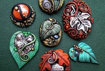 Polymer Clay Jewels Tecniques