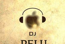 DJ PELU - Alma de Ángel
