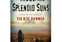 Books Worth Reading / by Morgan Watson