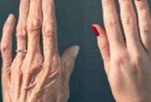 Kéz fiatalítása