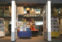 London Transport Museum - Retail Design by Lumsden