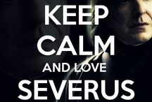 Severus Snape ❤️