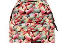 • purse+backpack •