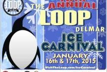 The Loop Ice Carnival 2015