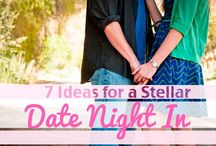 Things to Do + Read / Book recommendations, date night ideas, things to do, entertainment