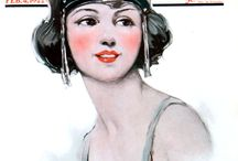 1920s Roaring / by Pam Runge
