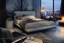 quartos dos sonhos