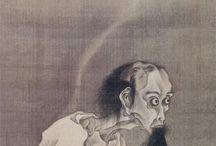 Kawanabe Kyosai