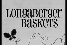 Longaberger / by Becky Unger