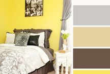 INTERIOR COLOR INSPIRATION