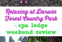 Darwin Forest Country Park - Things to do / Darwin Forest Country Park - Things to do