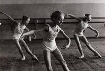all the pretty little ballerinas