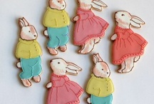 Easter / by Elisa Salamini
