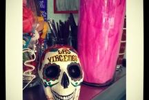 Día De Muertos en Las Vírgenes Café