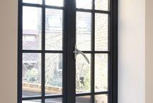 Steel Replacement Windows
