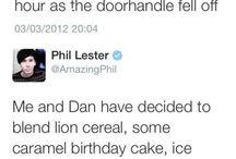 Phil lester