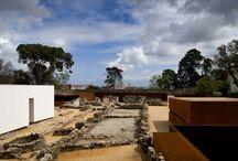 Archeologia e Architettura