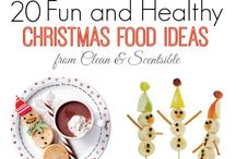 Make Food FUN! / by Kym Douglas