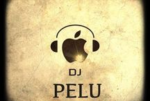 DJ PELU - Crazy Love