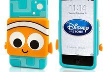 iPhone cases! / by Lara Georgiiee