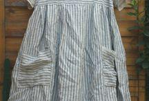 Móda Vintage / Oblečení