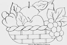 Eiscos de frutas