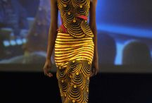 ispirazioni africane
