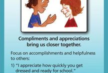 komplimente aan kinders