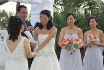 LGBT Weddings / LGBT Weddings in Las Vegas