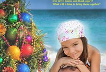 Christmas Stories:  Sweet Contemporary Romance / by Jackie Marilla, Romance Author