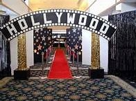 Hollywood Themed Conferences