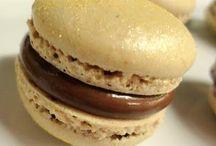 Desserts- Macaron