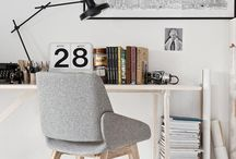 INSPIRATIONS - WORKSPACE