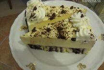 Citrónový koláč !