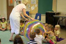 preschool music and movement activities