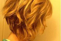 Hair! Need me a change.