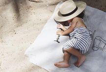 baby + kid fashion