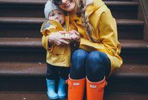 Мода Мама и дети