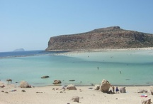 Balos, Grambousa... at Chania Crete!
