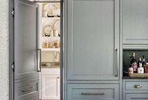 Home| Pantry & kitchen organazing