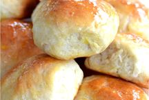 Breads, Rolls, Muffins / Sharing recipes for breads, rolls and muffins...just love'n those carbs.