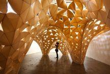 Impressive Architecture