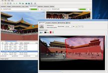 360° Panoramic Software / photo stitching and virtual tour software