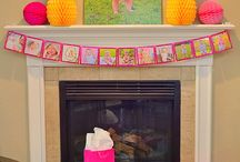 Anna Lucy's First Birthday