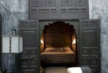 Потайная комната