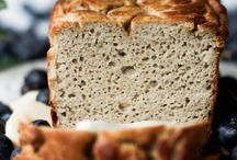 Bread Paleo Gluten Free