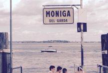 Lake Garda Towns