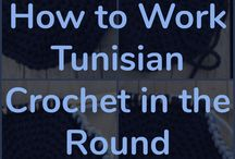 Tunisiese hekel