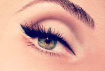 Enticing Eyes! / Smoky Eyes, Everyday natural looks and much more! / by Aniqah Maruf