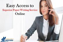 Superior paper Writers | scholarlywriters.com / One needs to rely on professionals like Scholarly Writers for superior Paper writing services and online paper writing help.